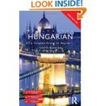 Colloquial-Hungarian-Complete-Course-Beginners